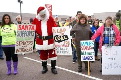 santa-protest